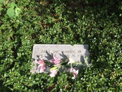 grave may 2015